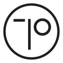 Twig + Petal logo icon