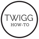 Twigg How logo icon