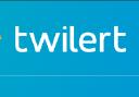 Twilert logo icon