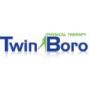 Twin Boro logo icon