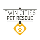 Twin Cities Pet Rescue logo icon