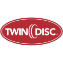 Twin Disc logo icon