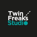 Logo de Twin Freaks Studio