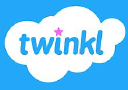 Twinkl Handwriting logo icon