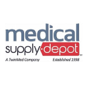 Twin Med logo icon