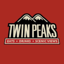 Twin Peaks Restaurant logo icon