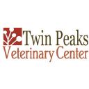Twin Peaks Veterinary Center logo