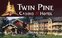 Twin Pine logo icon