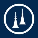 Twin Spires logo icon