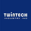 Twintech Industry logo icon