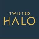 Twisted Halo Drinks logo icon