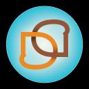 Twisted Toast logo icon