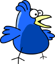 Twit Doc logo icon