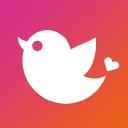 Twitterperlen logo icon