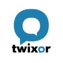 Twixor logo icon