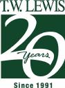 Lewis logo icon