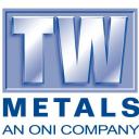 Tw Metals logo icon