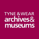 Twam Museums logo icon