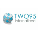 Two95 International , Inc logo icon