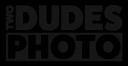 Two Dudes Photo logo icon