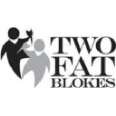 Two Fat Blokes logo icon