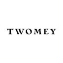 Twomey logo icon