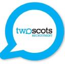 Two Scots Recruitment logo icon