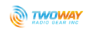Two Way Radio Gear logo icon