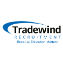 Tradewind Recruitment logo icon
