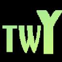 Twyla logo icon