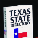 Texas State Directory logo icon