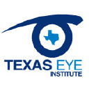 Texas Eye Institute logo icon