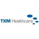 Txm Healthcare logo icon