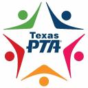 Texas Pta logo icon