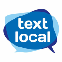 Textlocal logo icon