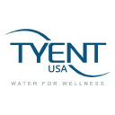 Tyent Usa logo icon