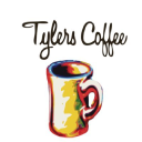 Tylers Coffees logo icon