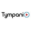 Tympani logo icon