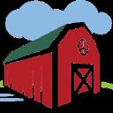 Tyner Pond Farm logo icon
