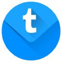 Type App logo icon