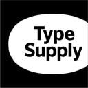 Type Supply logo icon