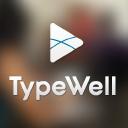 Type Well logo icon