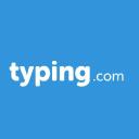 Typing logo icon