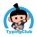 Typing Club logo icon