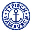 Typisch Hamburch logo icon