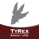 Ty Rex Newsletter logo icon