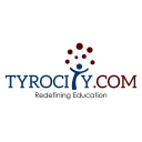 Tyro City logo icon