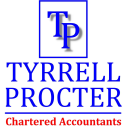 tyrrellprocter.co.uk logo icon