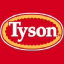 Tyson México logo icon