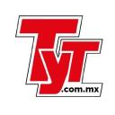 Ty T logo icon